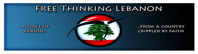 Free Thinking Lebanon