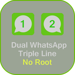 Whats Dual Lines App GB