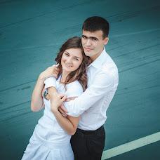 Wedding photographer Galina Chayka (Galchonok). Photo of 27.07.2015