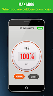 App Volume Booster Pro APK for Windows Phone
