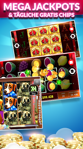 Vera Vegas - Casino 4.5.29 screenshots 2