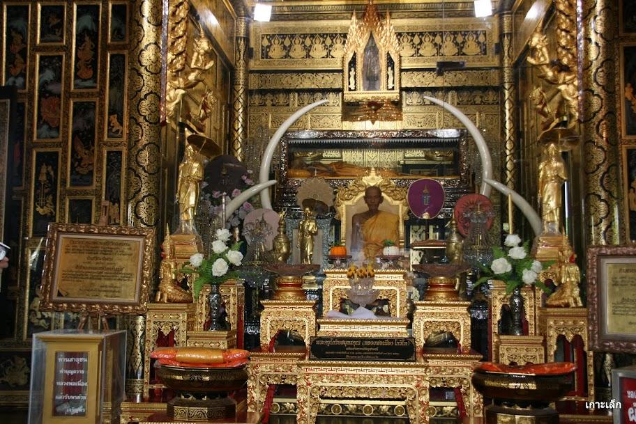 Wat Chula Mani サムットソンクラム
