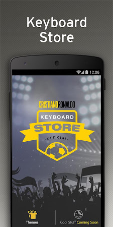 Cristiano Ronaldo Keyboard 3.1.46.73 screenshot 632506