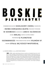 Esquire Polska- screenshot thumbnail