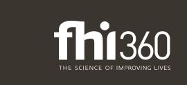 Lowongana kerja FHI 360, vacancy fhi360