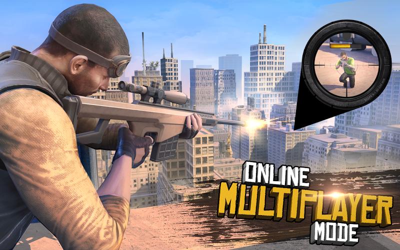Best Sniper Legacy: Dino Hunt & Shooter 3D Screenshot 0