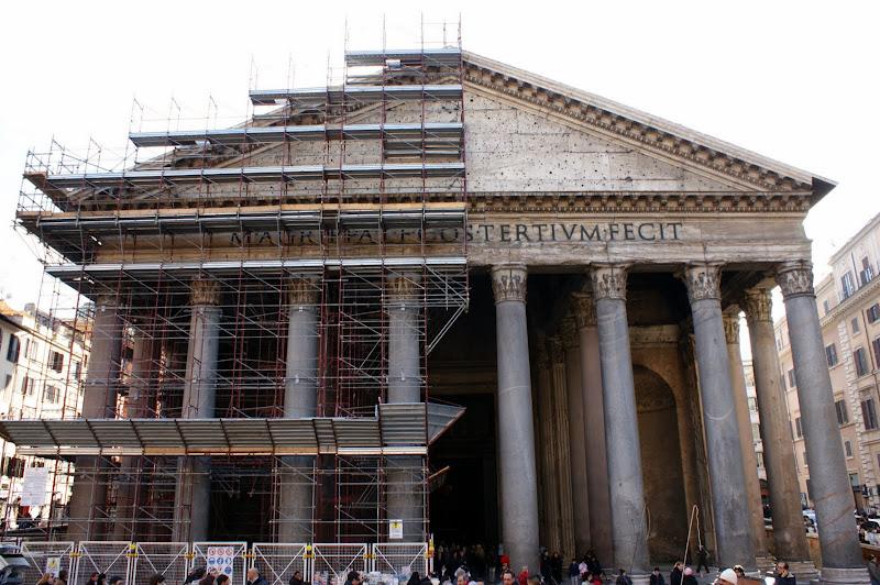 Roma, panteão