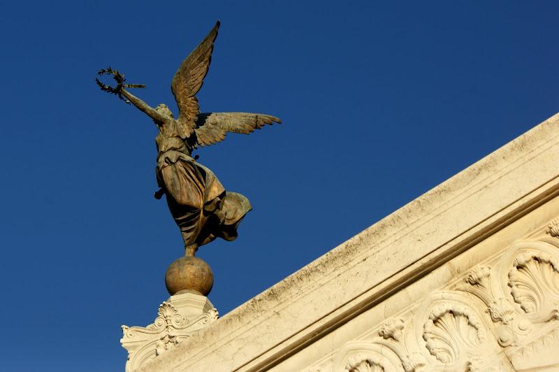 Roma, detalhes