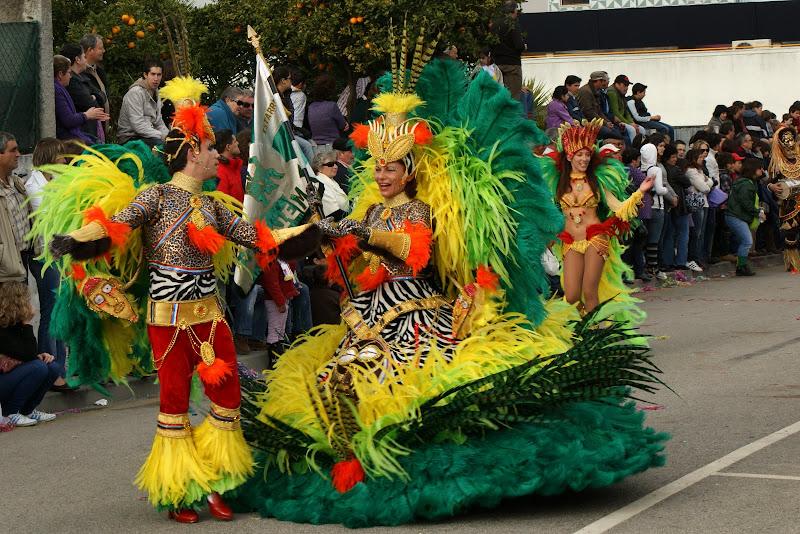 Carnaval de Esyarreja