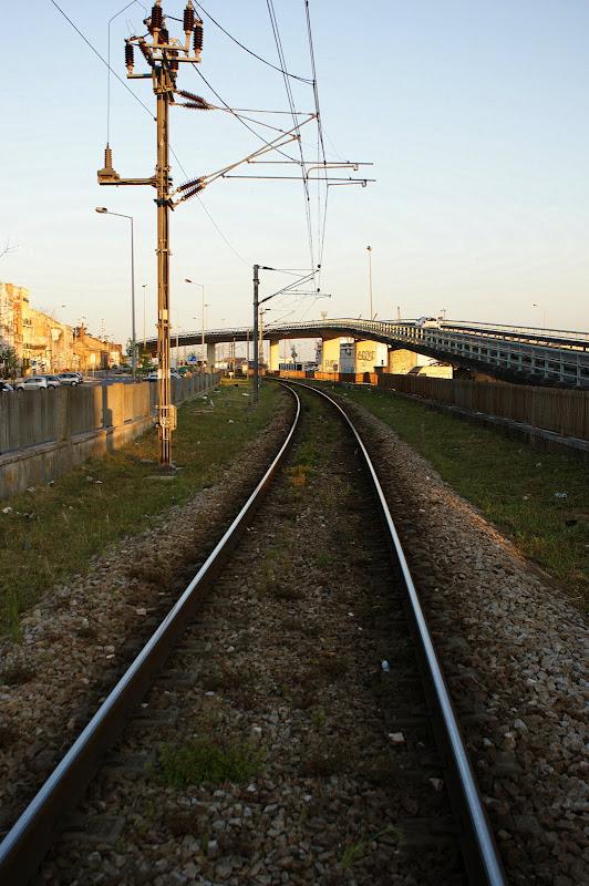 Setúba, Linha do Comboio