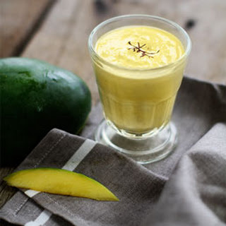Indian Mango Desserts Recipes.