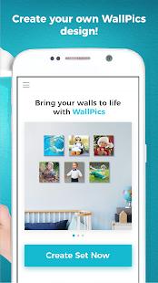 WallPics - náhled