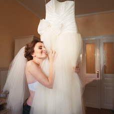Wedding photographer Aleksandr Ravlyuk (ravlyuk). Photo of 03.05.2014