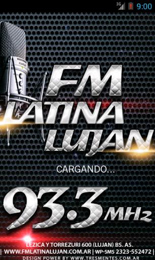 FM LATINA DIGITAL LUJAN