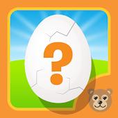 Surprise Egg Fun