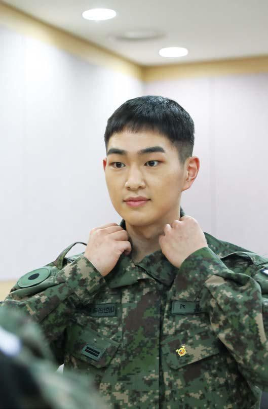 onew shinee discharge 1
