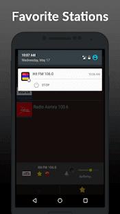 Radio Online Armenia - náhled