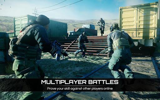 Afterpulse - Elite Army 1.9.0 screenshots 1