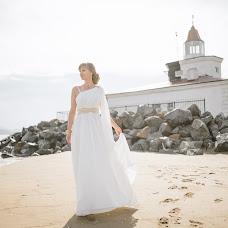 Wedding photographer Anastasiya Podobedova (podobedovaa). Photo of 18.06.2017