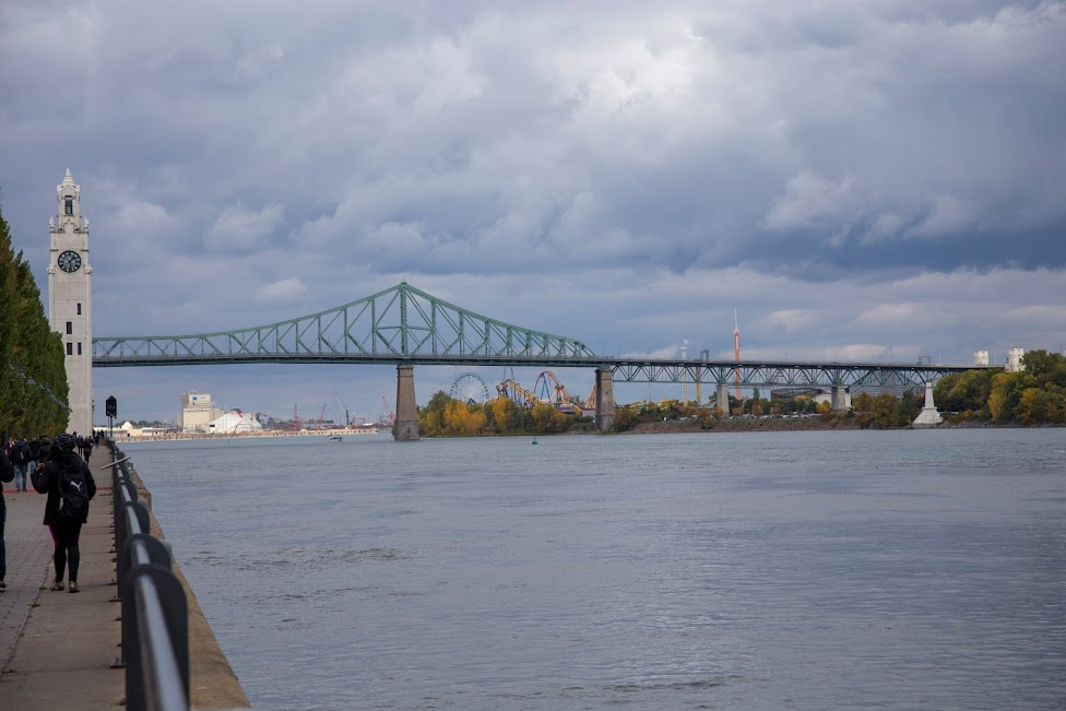 Montreal, Stary Port