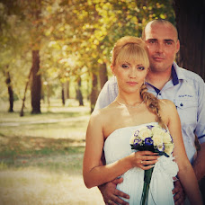 Wedding photographer Kirill Talabov (KirillTalabov). Photo of 16.01.2013