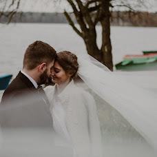 Wedding photographer Michał Teresiński (loveartphoto). Photo of 25.10.2017