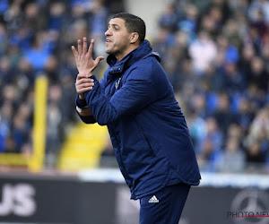 Karim Belhocine dispose d'une option en moins en attaque