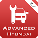 Advanced EX for HYUNDAI icon