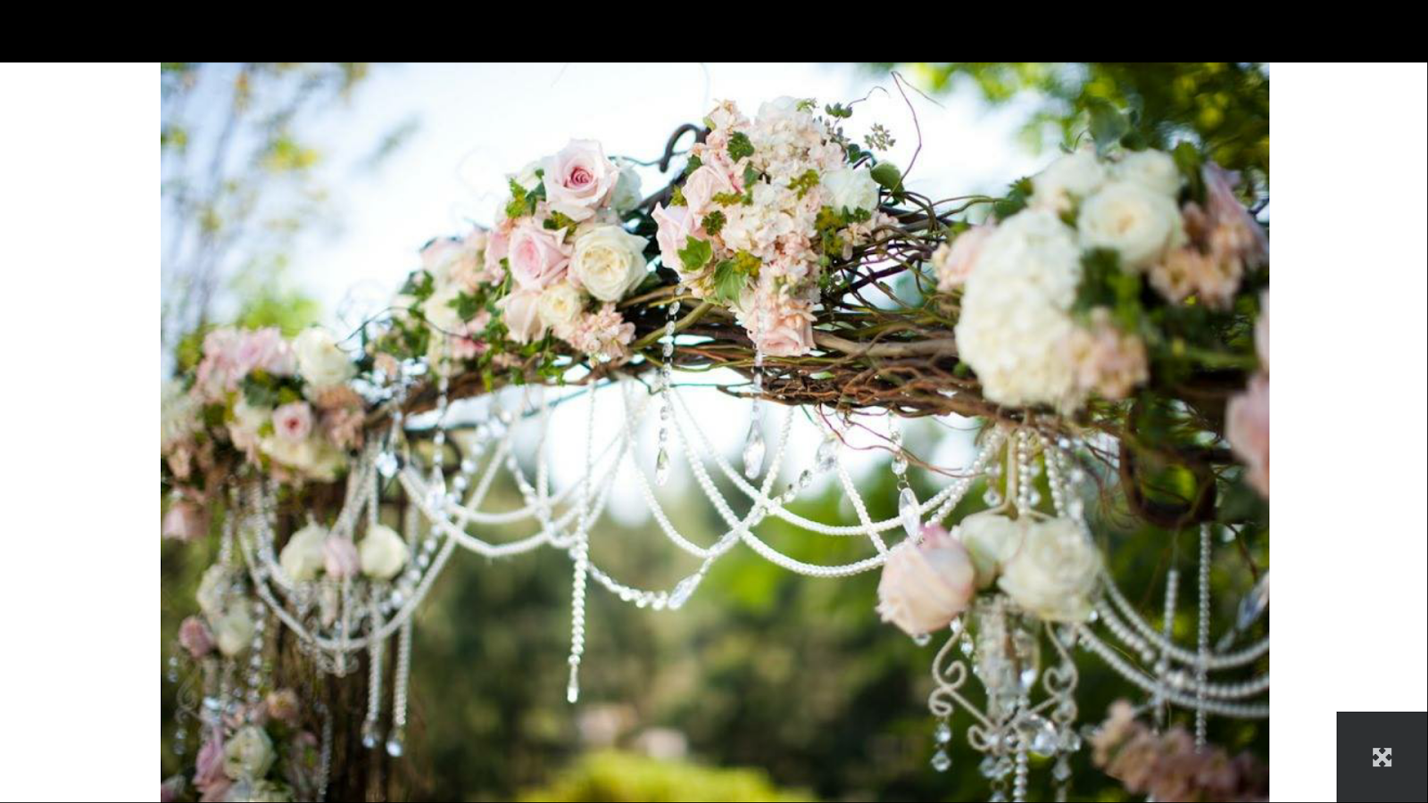 Wedding decorations android apps on google play wedding decorations screenshot junglespirit Images