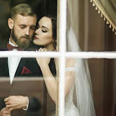 Wedding photographer Nika Nikonenko (NIKA444). Photo of 17.12.2017