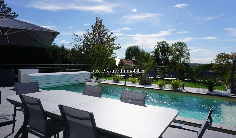 Maison avec terrasse Saintry-sur-Seine