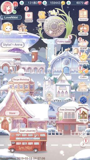 Love Nikki-Dress UP Queen 6.3.0 screenshots 7