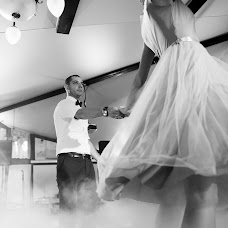Wedding photographer Aleksandra Bozhok (SashkaB). Photo of 17.11.2017