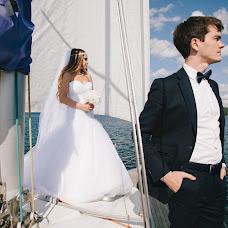 Wedding photographer Evgeniy Zharich (zharichzhenya). Photo of 23.11.2016