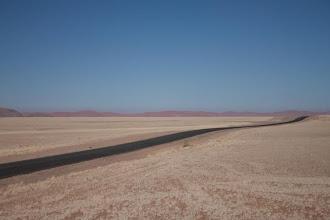 Photo: Namib Naukluft NP