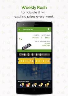 Top cashback mobile phone deals
