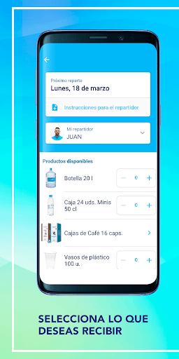 Aquaservice screenshot 4