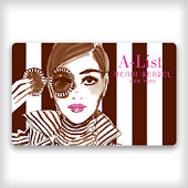 Henri Bendel A-List Card App