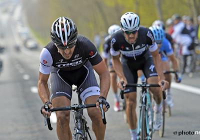 Voormalige rivaal Fabian Cancellara heeft niets dan bewondering voor Tom Boonen