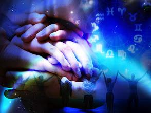 Photo: cooperación y fraternidad