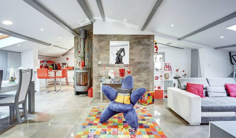Maison avec terrasse Marseille 5ème