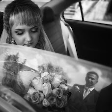 Wedding photographer Pavel Kalenchuk (Yarphoto). Photo of 17.08.2016