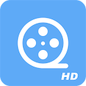 A VideoPlayer video player HD