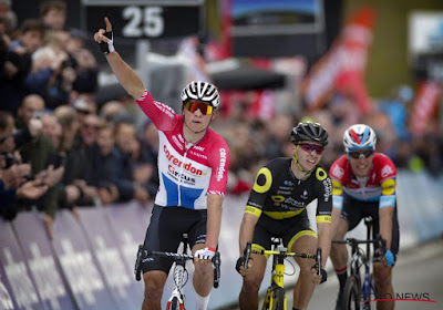 Mathieu van der Poel zal tweede zege in Dwars door Vlaanderen niet cadeau krijgen: concurrentie genoeg