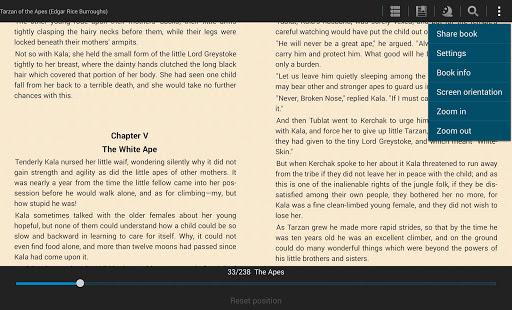 50000 Free eBooks & Free AudioBooks 5.3.0 screenshots 11