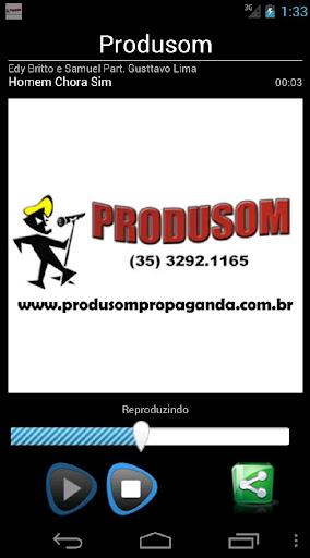 Produsom Propangada