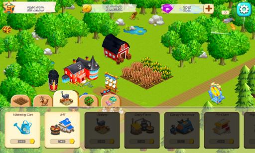 Farm City 1.8 screenshots 3