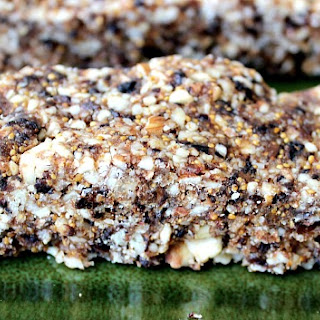 Gluten Free Dairy Free Energy Bars Recipes.