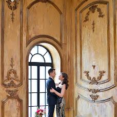 結婚式の写真家Anna Timokhina (Avikki)。16.08.2016の写真
