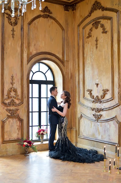 Wedding photographer Anna Timokhina (Avikki). Photo of 16.08.2016